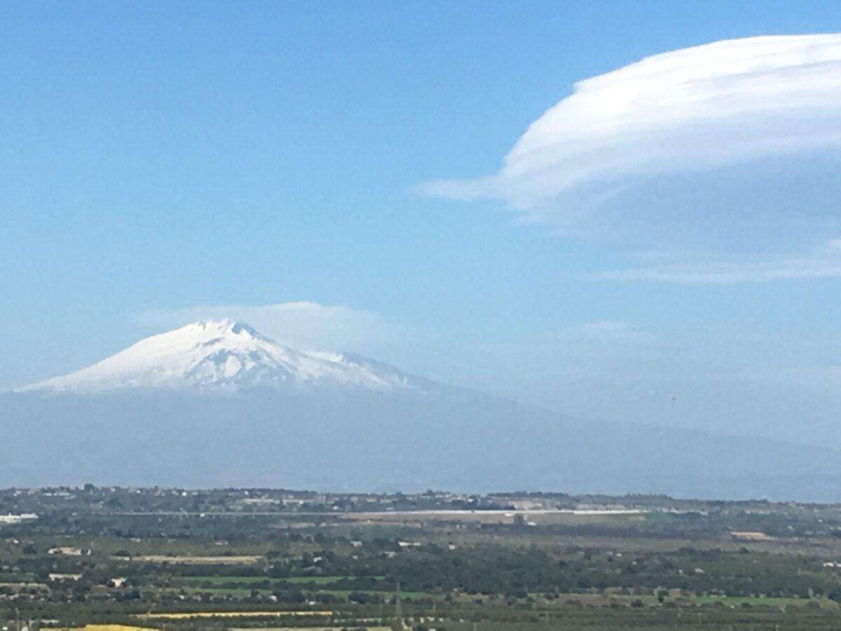 Sizilien 2018